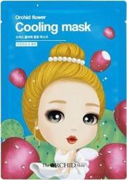 Apieu Maseczka do twarzy Orchid Flower Cooling Mask 25g