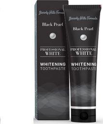 Beverly Hills Formula Pasta do zębów Professional White Whitening ToothpasteBlack Pearl 100ml