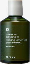 Blithe Maseczka do twarzy Patting Splash Mask Soothing&Healing Green Tea 200ml