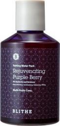 Blithe Maseczka do twarzy Patting Splash Mask Soothing Rejuvenating Purple Berry 200ml