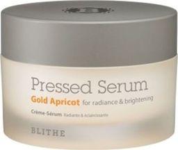 Blithe Pressed Serum Gold Apricot rozświetlające serum do twarzy 50ml