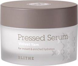 Blithe Pressed Serum Velvet Yam odżywczo-nawilżające serum do twarzy 50ml