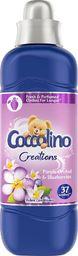Płyn do płukania Coccolino  COCCOLINO_Fabric Conditioner Creations płyn do płukania tkanin Purple Orchid & Blueberries 925ml