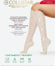 Collistar COLLISTAR_Boot-Mask Nourishing Anti-Fatigue Feet & Calves kompres na kostki stopy i łydki 2x20ml