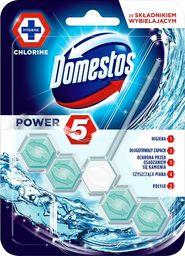 Domestos DOMESTOS_Power 5 kostka toaletowa Chlorine 55g