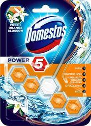 Domestos DOMESTOS_Power 5 kostka toaletowa Fresh Orange Blossom 55g