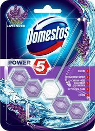 Domestos DOMESTOS_Power 5 kostka toaletowa Lavender 55g