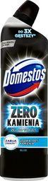 Domestos DOMESTOS_Zero kamienia żel do toalet Blue Aqua 750ml