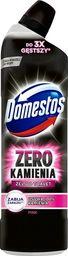 Domestos DOMESTOS_Zero kamienia żel do toalet Pink 750ml