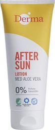 Derma DERMA_After Sun Lotion balsam po opalaniu 200ml