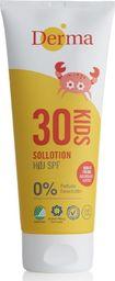 Derma DERMA_Kids Sollotion SPF30 balsam przeciwsłoneczny dla dzieci 200ml