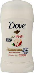 Dove  DOVE_Go Fresh Anti-Perspirant dezodorant w sztyfcie Apple & White Tea Scent 40ml
