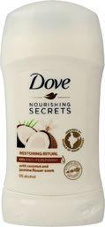 Dove  DOVE_Nourishing Secrets 48H Anti-Perspirant dezodorant w sztyfcie Coconut & Jasmine 40ml