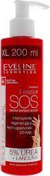 Eveline Extra Soft SOS intensywnie regenerujący krem-opatrunek do rąk 200ml
