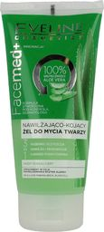 Eveline Żel do mycia twarzy Facemed+ Aloe Vera 150ml
