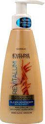 Eveline Revitalum głęboko odżywczy krem-serum do rąk Olejek Kokosowy 125ml