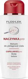 FLOSLEK Balsam do ciała Naczynka Pro nawilżający 200ml