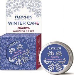 FLOSLEK FLOSLEK_Winter Care zimowa wazelina do ust 15g
