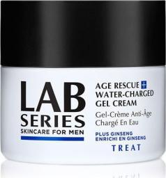 Lab Series Krem do twarzy Skincare For Men Gel Cream Ani-Age przeciwzmarszczkowy 97ml