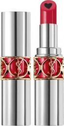 YVES SAINT LAURENT Pomadka do ust Volupte Plump-In-Colour 6 Lunatic Red 3.5g