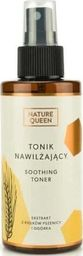 Nature Queen Tonik do twarzy Soothing Toner 150ml