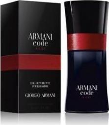 Giorgio Armani Armani Code A-LIST EDT 50ml