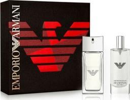 Giorgio Armani Zestaw Diamonds For Men