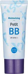 Holika Holika HOLIKA HOLIKA_Moisturizing Petit BB SPF30 nawilżający krem BB do każdego rodzaju skóry 30ml