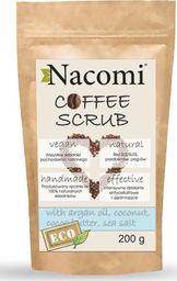 Nacomi NACOMI_Coffee Scrub peeling kawowy 200g