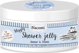 Nacomi NACOMI_Shower Jelly galaretka do mycia ciała Greckie Lato 100g