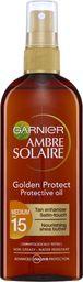 Garnier Ambre Solaire Golden Protect SPF15 150ml