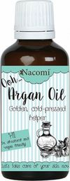 Nacomi Argan Oil 50ml