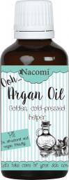 Nacomi Olej do ciała Argan Oil 30ml