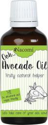 Nacomi Olej avocado Avocado Oil 50ml