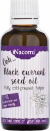 Nacomi Olej do ciała Black Currant Seed Oil 30ml