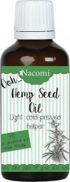 Nacomi Olej do ciała Hemp Seed Oil 30ml