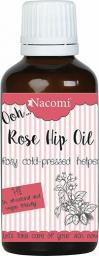 Nacomi Olej do ciała Rose Hip Oil 30ml