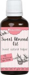 Nacomi Olej do ciała Sweet Almond Oil 50ml