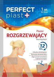 Perfect Plast Plaster rozgrzewający Warming Patch