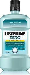 Listerine  LISTERINE_Cool Mint Mild Taste płyn do płukania jamy ustnej 250 ml