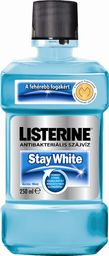 Listerine  LISTERINE_Zero płyn do płukania jamy ustnej 250 ml