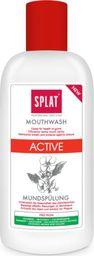 Splat SPLAT_Professional Oral Care Active Mouthwash płyn do płukania ust 275ml