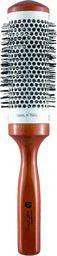 Inter-Vion INTER-VION_Hair Brush szczotka do modelowania drewniana 44/58