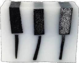 Bomb Cosmetics Mydło w kostce The Piano Bar Soap Slice glicerynowe 100g