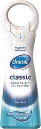 UNIMIL UNIMIL_Classic nawilżający żel intymny 100ml