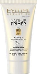 Eveline Baza pod makijaż Make Up Primer 3w1 30ml