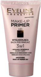 Eveline Make Up Primer 3w1 wygładzająca baza pod makijaż 30ml