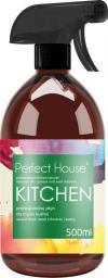 Perfect House Profesjonalny płyn mycia kuchni, 500 ml