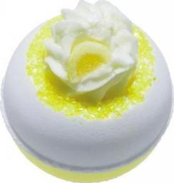 Bomb Cosmetics Kula musująca Lemon Da Vida Loca Bath Blaster 160g