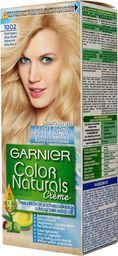 Garnier GARNIER_Color Naturals Creme krem koloryzujący do włosów 1002 Opalizujący